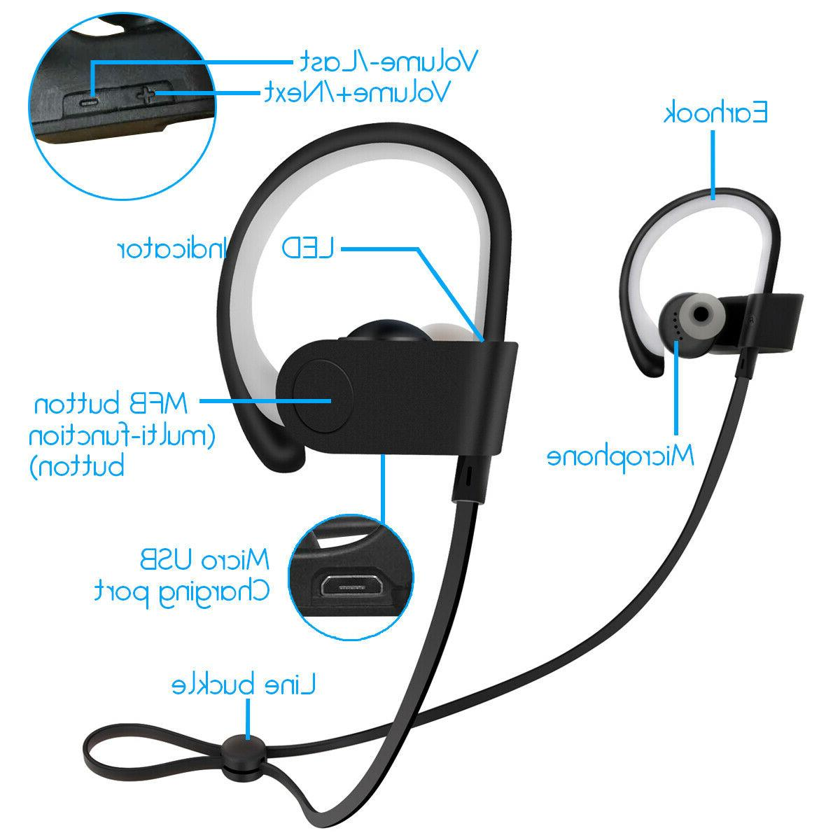 Wireless Ear with