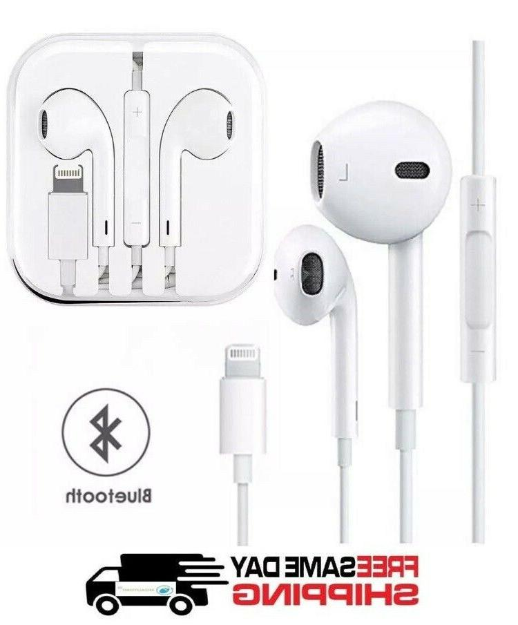 bluetooth wired earbuds headphones headsets in ear