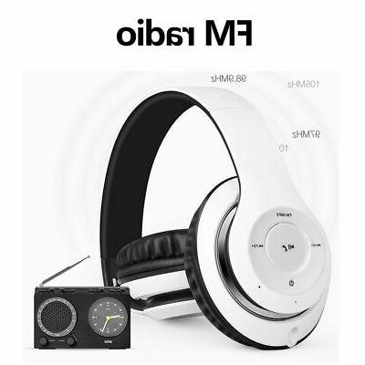Bluetooth Stereo Foldable Samsung Mic
