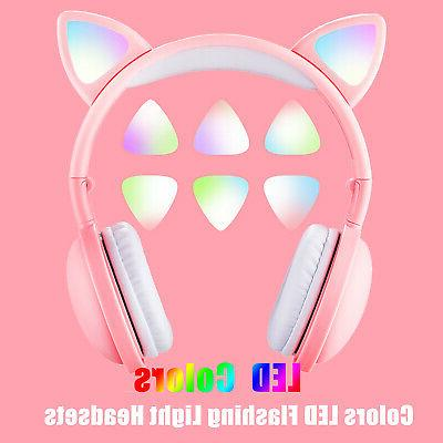 Audio Headsets For