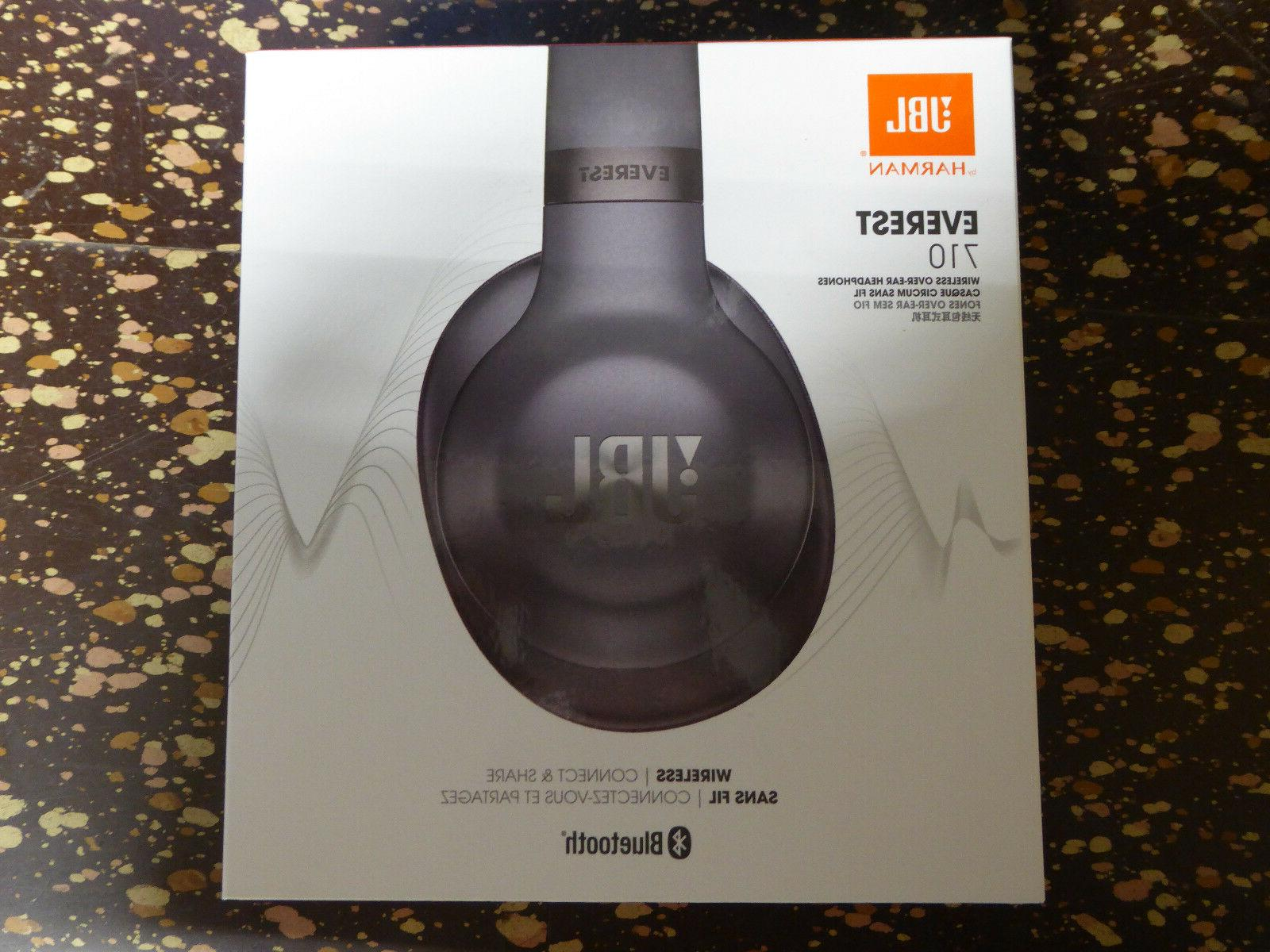 JBL Everest Wireless