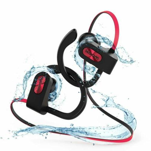 Mpow Headphone Sports HiFi Headsets Android