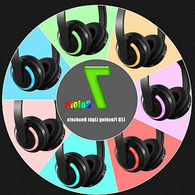 For Girls Wireless Headset US