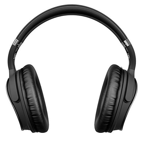 Mpow Cancelling Headphones, Bass Over Wireless Bluetooth Headphones 30Hrs Protein