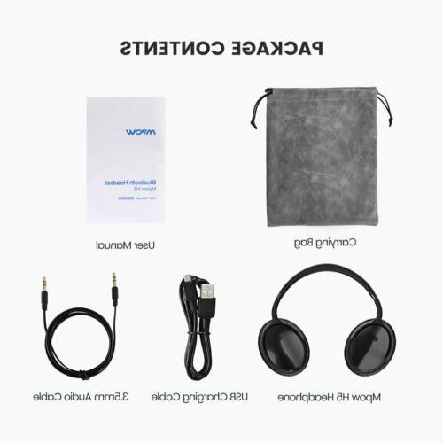 Mpow Cancelling Headset
