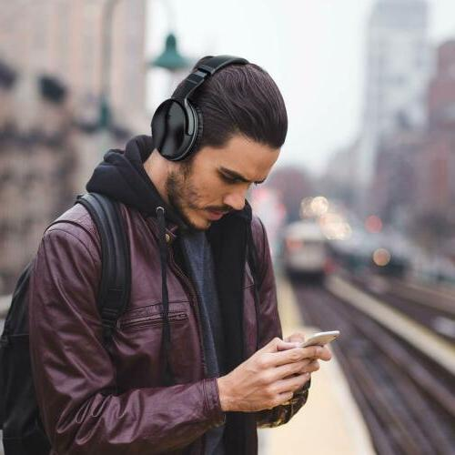 Mpow Active Cancelling Wireless Headset