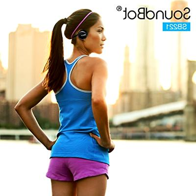 HD Headset 20Hrs Music Streaming