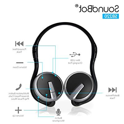 Headset Sports-Active Music Streaming