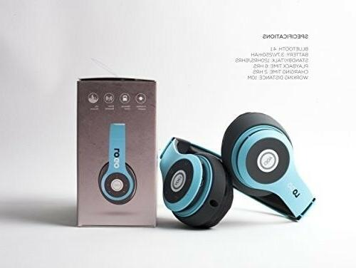 Headphones By Foldable with