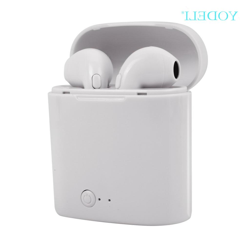 i7s tws bluetooth earphones mini font b