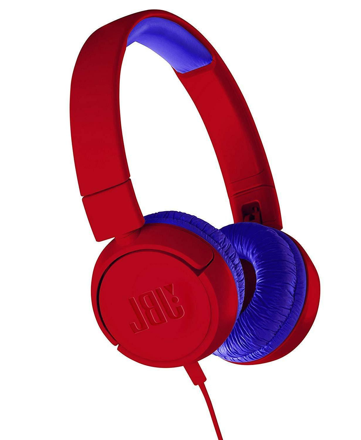 jr300bt for children bluetooth headphone volume control