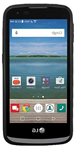 LG K4 VS425 16GB BLACK VERIZON UNLOCKED SMARTPHONE