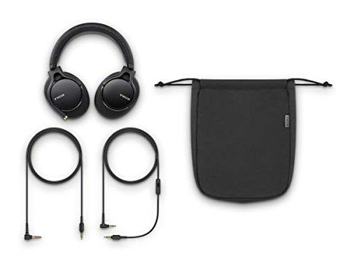Sony MDR-1AM2/B Wired Resolution Audio MDR-1AM2