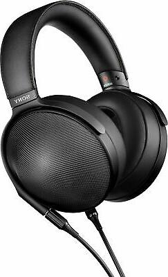 Sony MDRZ1R Signature, Hi-Res Headphone, Black