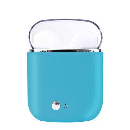 Mini Bluetooth Headset For 8 Case
