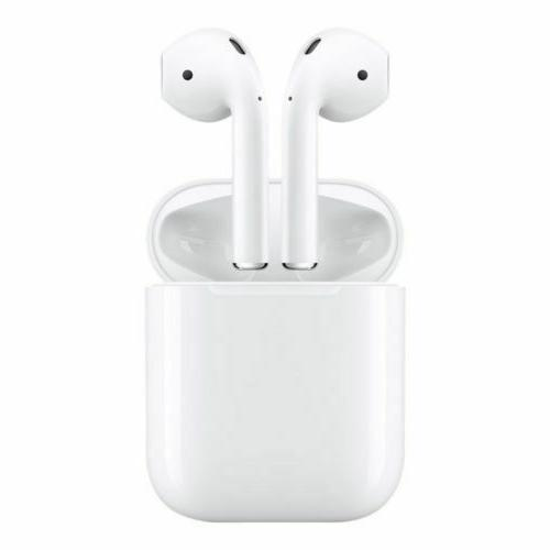 NEW Apple AirPods Earbuds - Only 2 Left