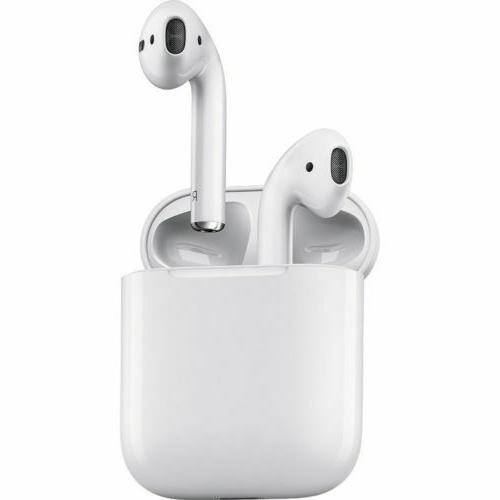 new airpods wireless earbuds white only 2