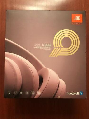 new e55bt quincy edition wireless bluetooth headphones