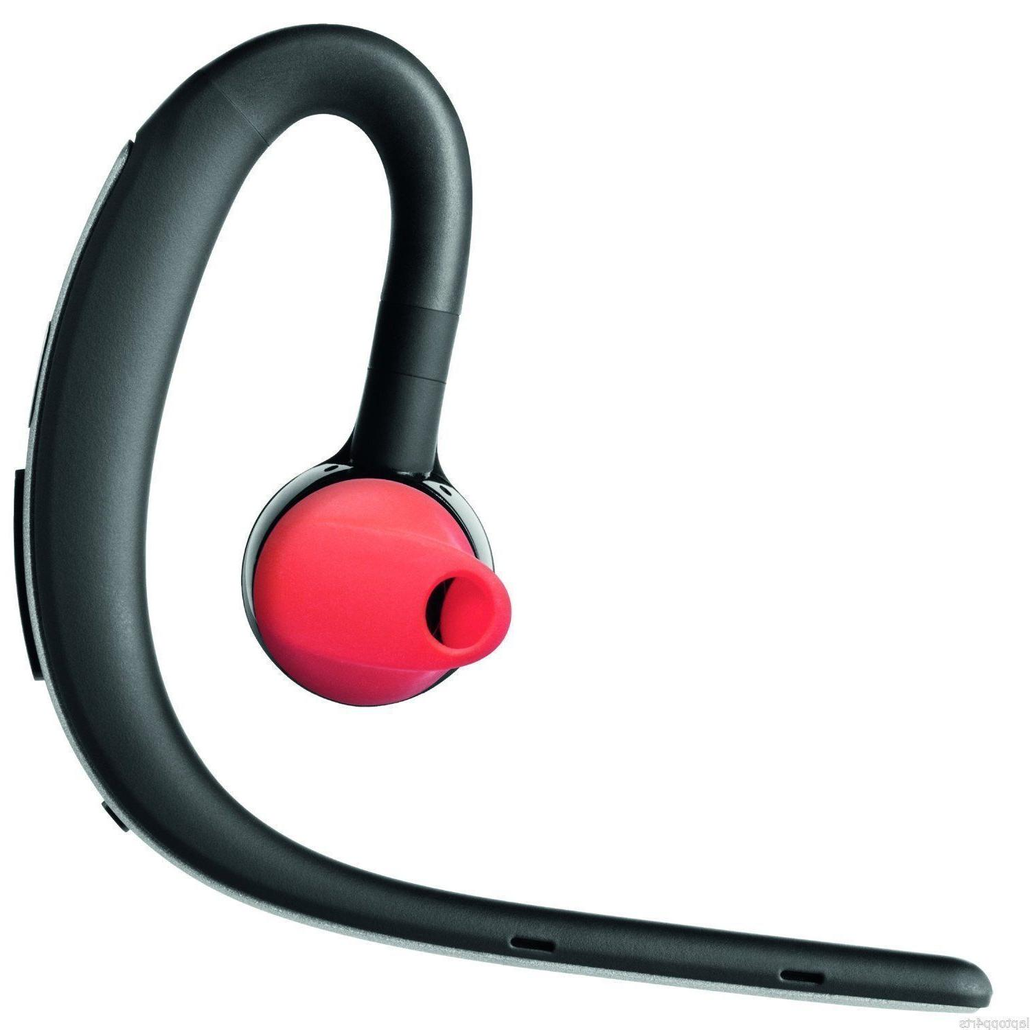 New Genuine Jabra Storm Bluetooth Headset Hd Voice
