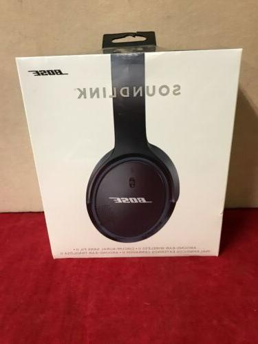 new soundlink around ear wireless headphones ii
