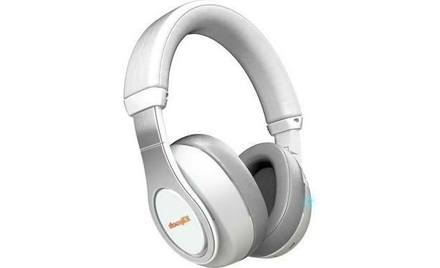 reference over ear bluetooth headphones with mic