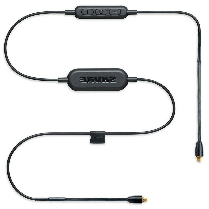 NEW! Shure RMCE-BT1 Bluetooth Remote Mic Cable for SE 215 31