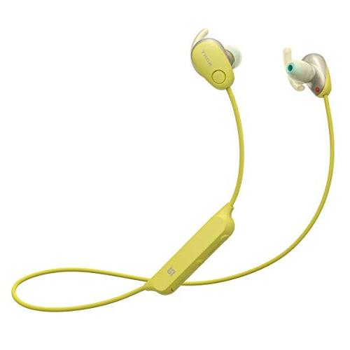 sp600n wireless noise canceling sports in ear