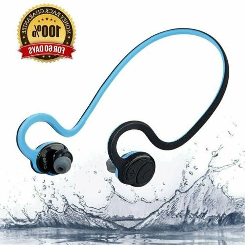 Stereo Noise Cancelling Bluetooth