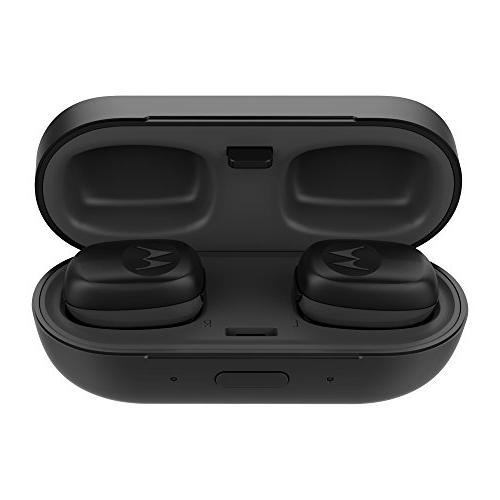 Motorola Stream Stereo Earbuds with