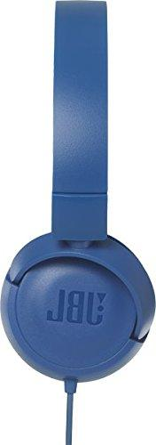 JBL T450 Sound 1-Button with Blue