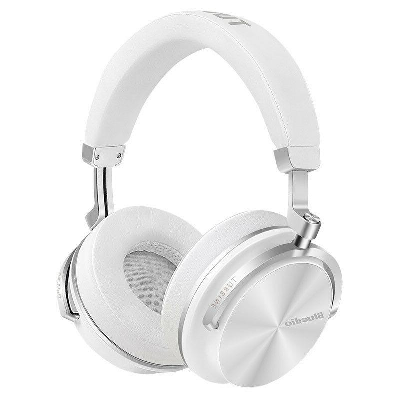 Bluedio T4S Active Noise Cancelling Wireless Bluetooth Headp
