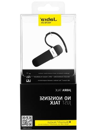 Jabra Bluetooth Headset with