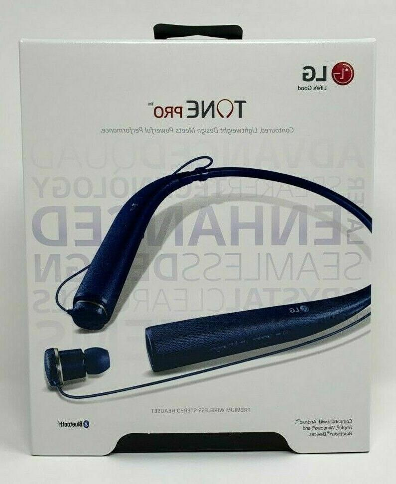 tone pro hbs 780 bluetooth stereo headset