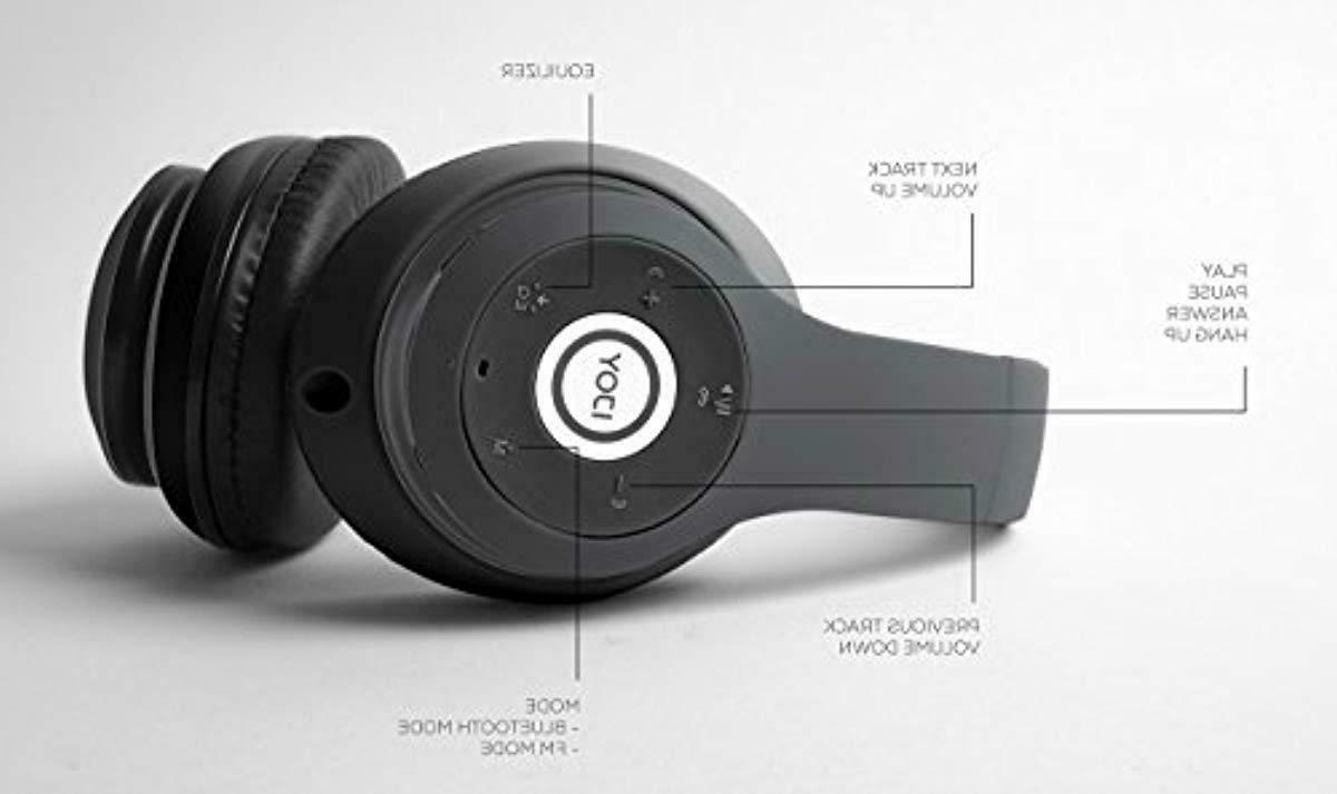TRiBLAB Z2 Sports Headphones Noise Cancelling