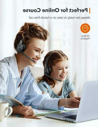 34H Headset with