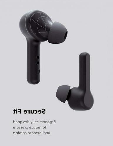 True Wireless in-Ear...
