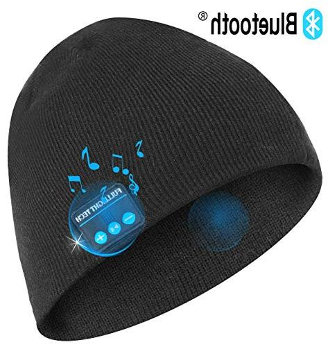 upgraded v4 2 bluetooth beanie