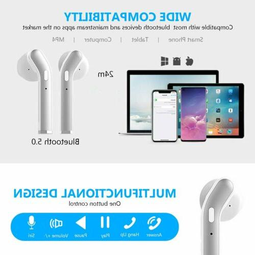 Waterproof Headphones Wireless Noise Cancelling