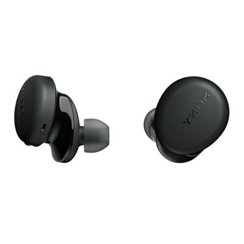 Sony Earbuds with Bundle
