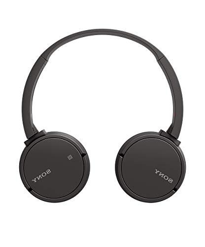 Sony WH-CH500 Wireless On-Ear Headphones,
