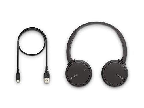 Sony On-Ear Headphones,
