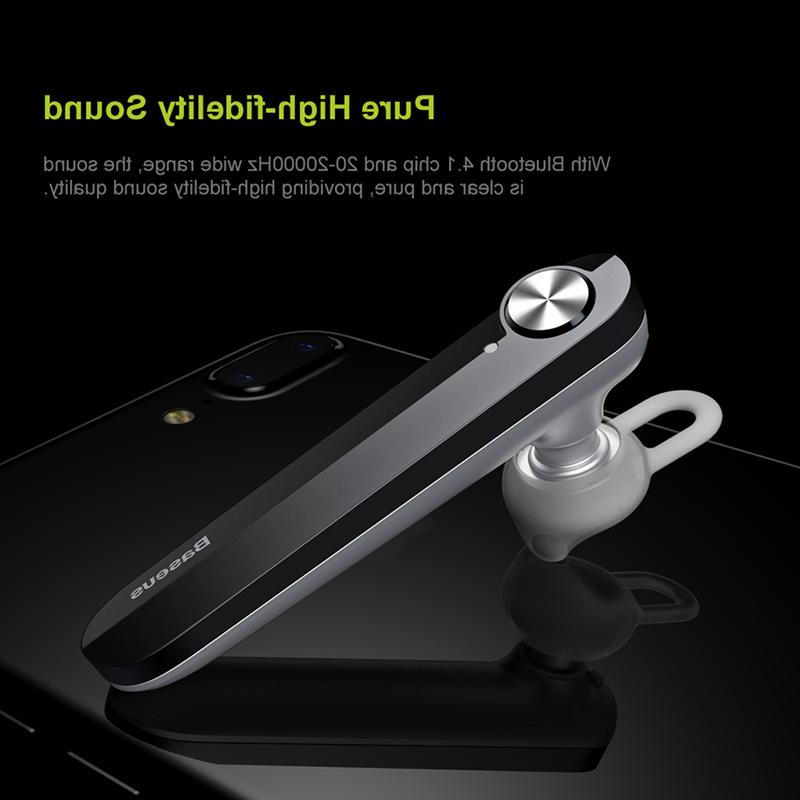 Baseus Headset iPhone