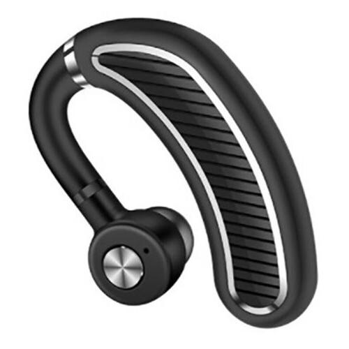 wireless bluetooth earbuds headphones for apple iphone