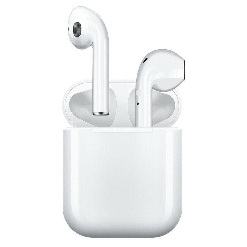 wireless bluetooth headphones earbuds for apple iphone