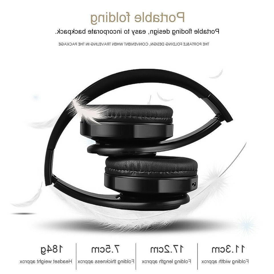 Wireless Stereo Super Headset