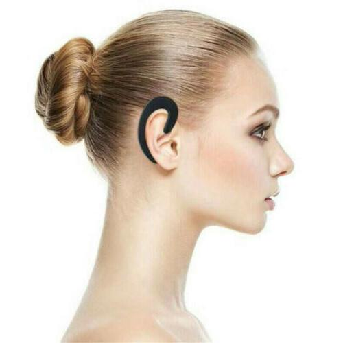 Wireless Bluetooth Earphone Earbud bone