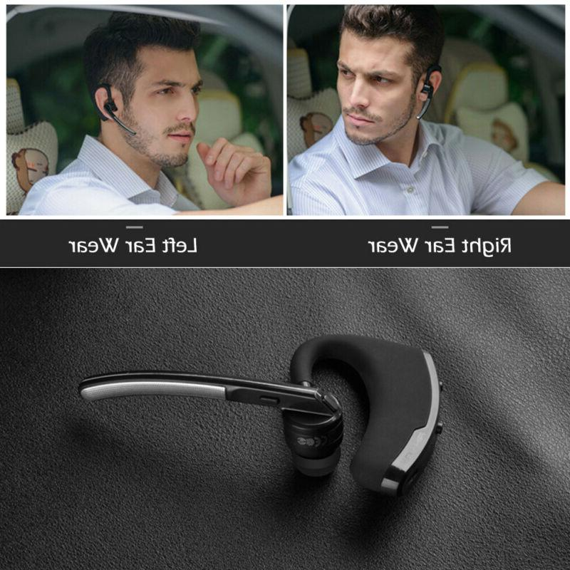 Wireless Buds & Mic Handsfree