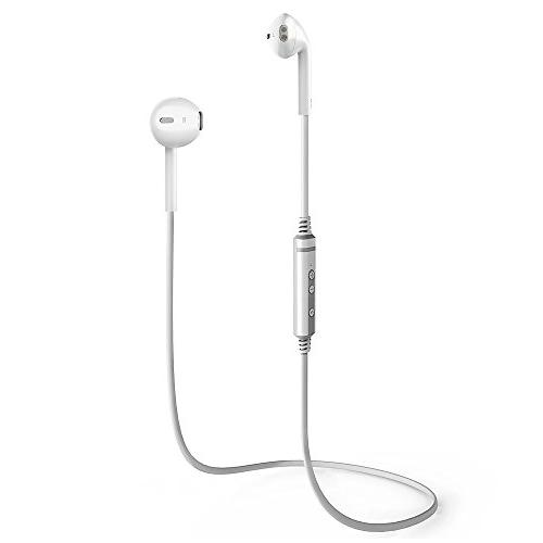 LBell Wireless Stereo earbuds Noise Stereo Headphones for iPhone Phones