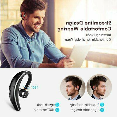 Mpow Wireless Handsfree