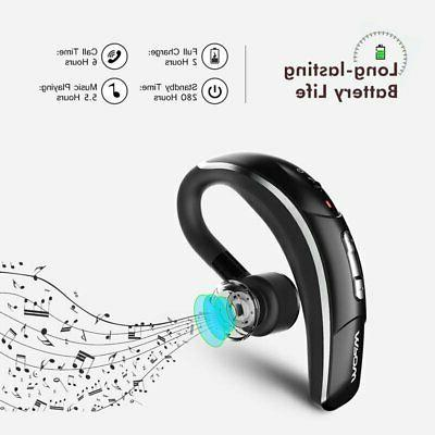 Mpow Wireless Headset Handsfree Ear